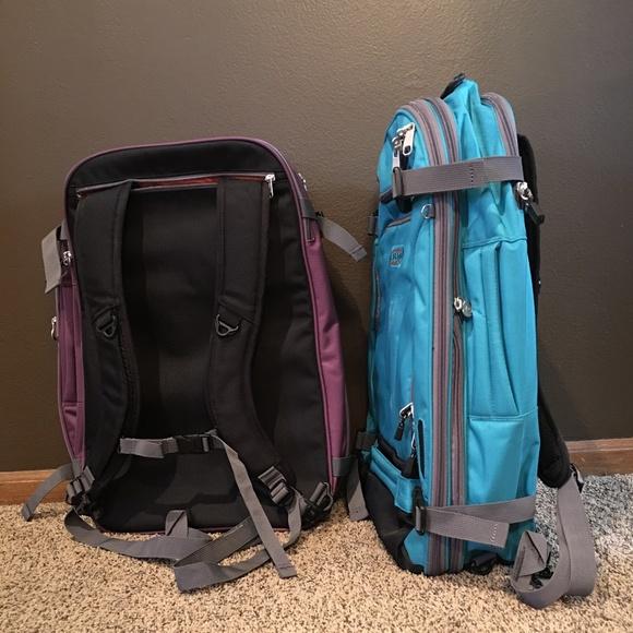 eBags Handbags - eBag TLS Mother Lode Weekender Convertible b0a4b32046ea6